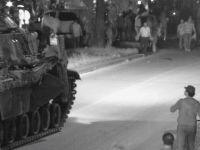 Tanktan halkın olduğu yere ateş ettiğini kabul etti