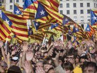 """Eski Katalan siyasetçilere """"yasa dışı halk oylamasından"""" 5,2 milyon avro para cezası"""