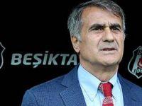 Şenol Güneş: 'Zor bir maç bizi bekliyor, kazanmak istiyoruz'