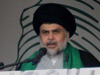 Şii lider Sadr'dan referanduma tepki: Irak halkına meydan okumadır