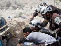 """Suriye'de """"çatışmasızlık bölgeleri""""nde 27 sivil öldürüldü"""