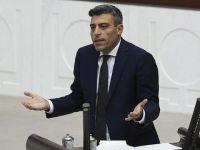 CHP Genel Başkan Yardımcısı Yılmaz: Barzani'nin bu sorumsuz adımına sessiz kalınmaması gerekir