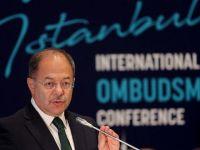 Başbakan Yardımcısı Akdağ: Kamu denetçiliği, bireyin hakkını korumak üzere oluşturuldu