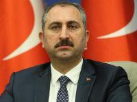 Adalet Bakanı Gül: ByLock kullananlar terör örgütü olmaya yeterli delil olacak