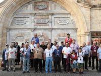 Kudüs ziyareti ve mukaddes mekanlara yolculuk