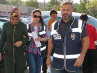 Aksaray merkezli FETÖ/PDY operasyonu: 17 gözaltı