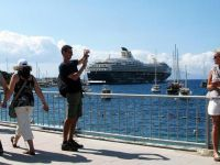 Kruvaziyerle turist getiren işletmelere yolcu başına 30 dolar teşvik