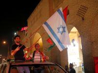 Erbil'de kutlamalar başladı