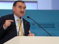 Gençlik ve Spor Bakanı Bak: Genç kaynakları çok iyi eğitmeli ve onları yönlendirmeliyiz