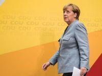Almanların çoğunluğu üçlü koalisyonu istiyor