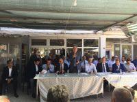 Çumra'da DSİ Projeleri Konuşuldu