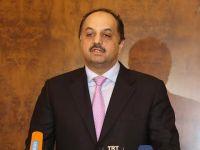 Katar Dışişlerinden Sorumlu Devlet Bakanı Merihi: Maruz kaldığımız ablukanın hiç hukuki dayanağı yok