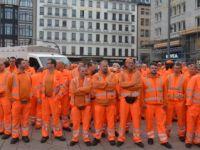 Hamburg'taki meydana Türk temizlik işçisinin ismi verildi