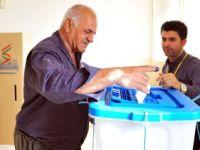 IKBY referandumunda resmi olmayan seçim sonuçları