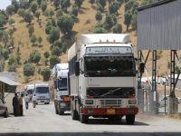 İran IKBY ile olan kara sınırını kapatmadı