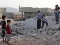 'İdlib çatışmasızlık bölgesi'ne saldırılar sürüyor