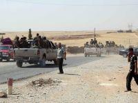 Rakkalı muhaliflerden ABD'ye PKK/PYD tepkisi