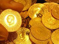 Altının kilogramı 155 bin 800 liraya geriledi