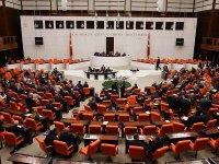 Meclis'te sandalye dağılımı