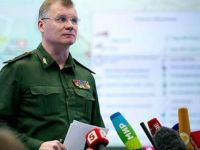 Rusya'nın yeni savunma vizyonu