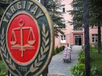 Eski Yargıtay üyesi Ahmet Taşkın savunma yaptı