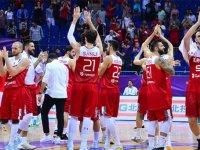 A Milli Erkek Basketbol Takımı'nın kadrosu 14'e indirildi