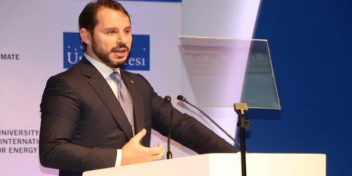 Bakan Albayrak:Bu yıl tarihi rekorlar kırdık