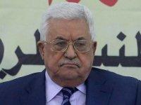 Abbas'tan Gazze'de sorumluluk için tam idareyi teslim alma şartı