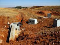 Doğanhisar'da Sulama Yatırımlarına Hız Verildi