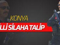Konya, Milli Silaha talip!