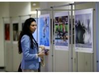 """""""AA Istanbul Photo Awards 2017"""" sergisi BM Genel Merkezi'nde açıldı"""