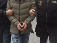 Jandarmadan Konya merkezli 3 ilde FETÖ/PDY operasyonu
