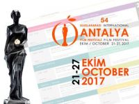 Dünya sinemasının ustaları Antalya'da buluşacak