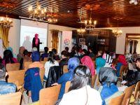 Gençlik Meclisi'nde oryantasyon