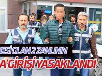 Darp olayına karışan 2 kişi Konya Büyükşehir Stadyumu'na  alınmayacak
