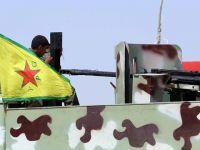 ABD destekli PKK/PYD Rakka'yı ele geçirdi
