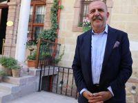 'Anadolu coğrafyası çok özel ve etkili bir mutfağa sahip'
