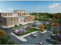 Hüyük'e Yeni Devlet Hastanesi
