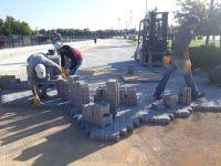 Beyşehir'de 3,5 Yılda 18 Milyon Parke Taşı Döşendi
