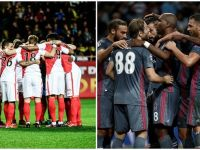 Beşiktaş Monaco'yu da yendi! Tarih yazdı...
