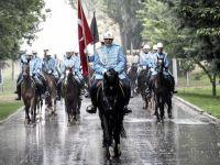 TSK'ya süvari atı ve topçu beygiri alınacak