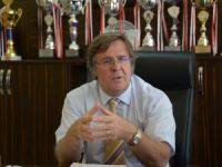 Selçuk Üniversitesi, Spor Kongresi'ne hazırlanıyor