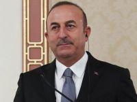 Dışişleri Bakanı Çavuşoğlu: Türkiye dayatmalara karşı boyun eğmez