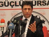 TÜRSAB başkanı adayı Hasan Erdem: 'Koltuk değil hak arıyoruz'