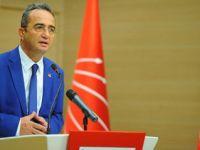 CHP'li Tezcan'dan hükümete 'OHAL' eleştirisi