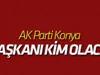 AK Parti İl Başkanı kim olacak?