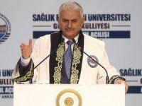 Başbakan Yıldırım'dan 'TEOG' açıklaması