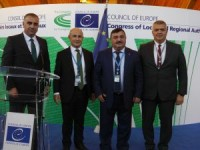 Avrupa Konseyi Yerel ve Bölgesel Yönetimler Kongresi