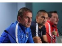 Hoffenheim-Medipol Başakşehir maçına doğru
