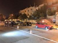 İzmir'deki silahlı saldırı